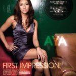 AYA 牧野田彩 FIRST IMPRESSION 42