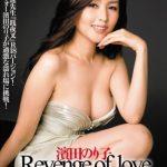 濱田のり子 Revenge of Love