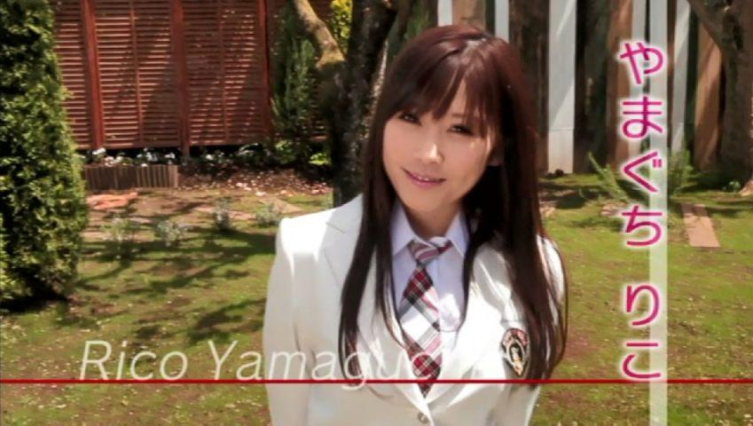 やまぐちりこ AVデビュー インタビューに答える国民的アイドル