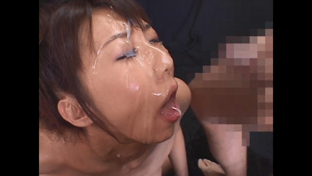 櫻井ゆうこ どくどくかけてぇ、臭いザーメン AV女優