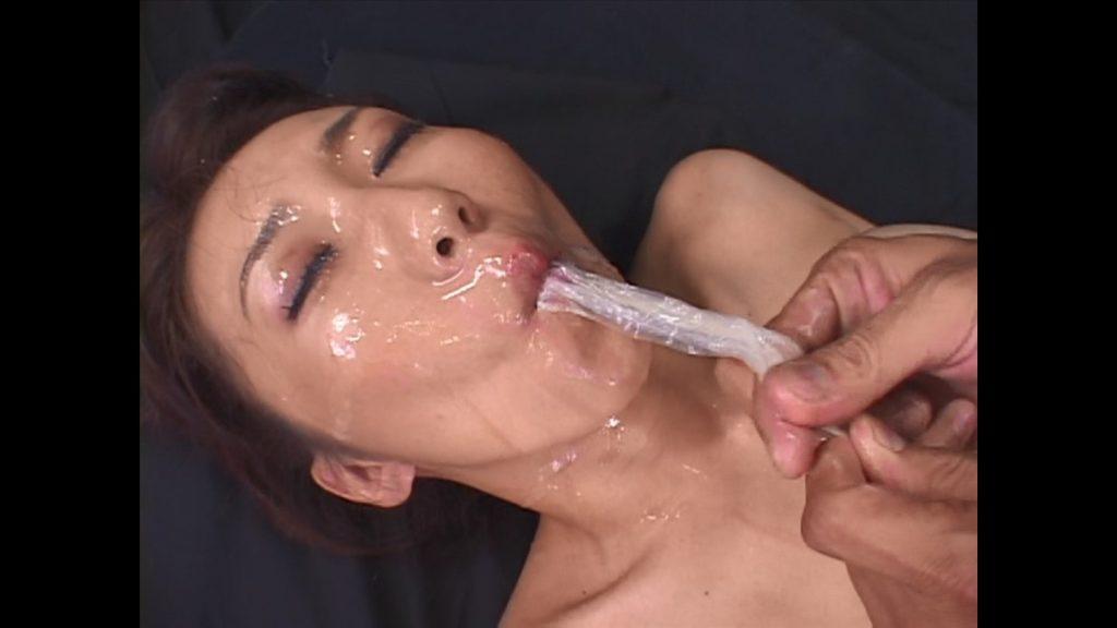 櫻井ゆうこ 初ぶっかけ AVデビュー