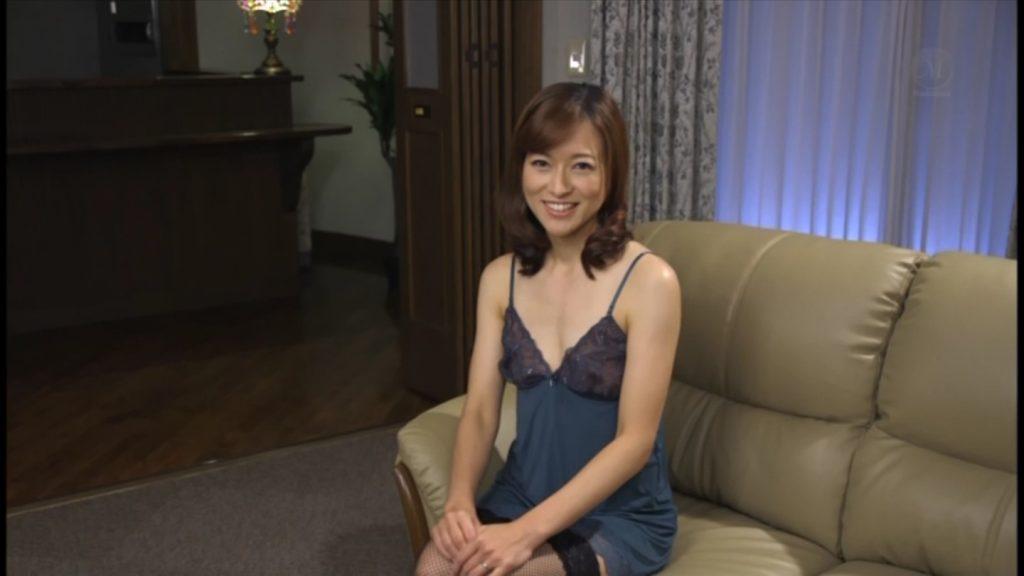 徳島えり 激しいセックスがしたいです