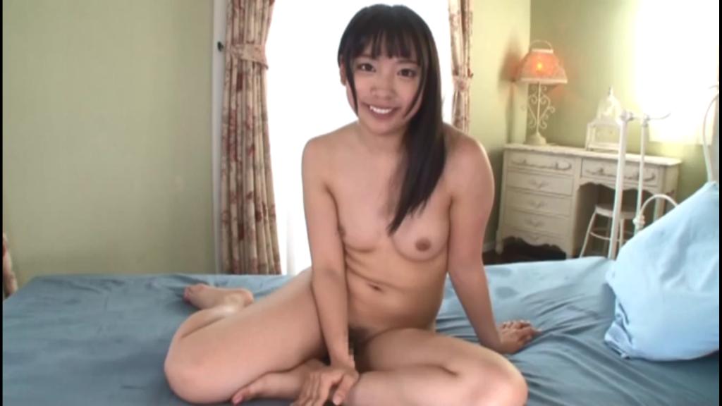芸能人 AV 咲坂花恋(さきさかかれん) 初エッチを終えて満面の笑み