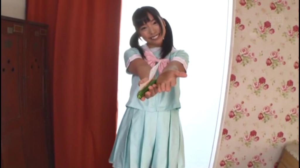 伊達っ娘 船生月音 AVデビュー クンニ大好き咲坂花恋です