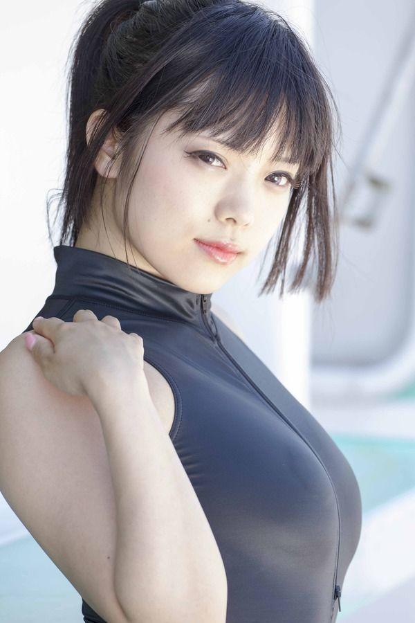 赤根京 グラビアアイドル AVデビュー