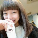 マックカフェ片手で微笑む 陽向さえか さえか  厳選グラビア 芸能人 AV