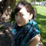 川口春奈 モデル