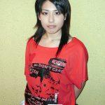 金子智美 AKB48研究生 プロフィール写真