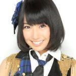 増田有華 AKB48